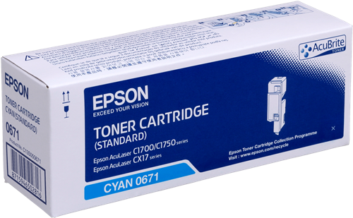 Epson C13S050671