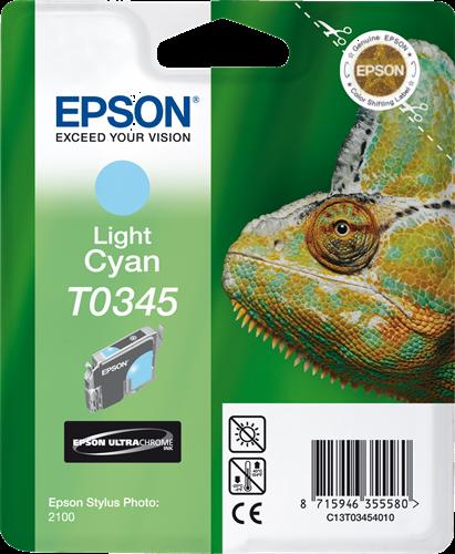 Epson C13T03454010