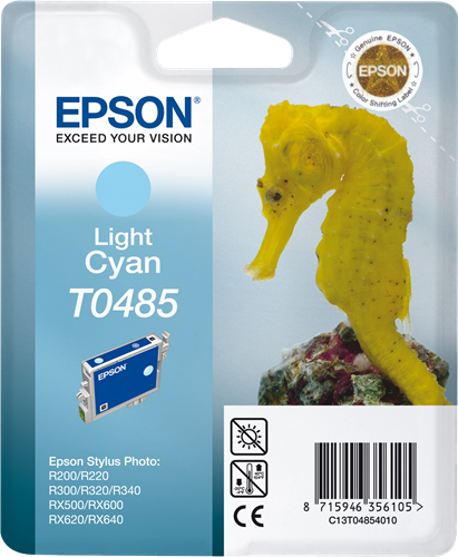 Epson C13T04854010