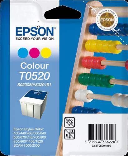Epson C13T05204010