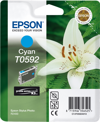 Epson Stylus Photo R2400 C13T05924010