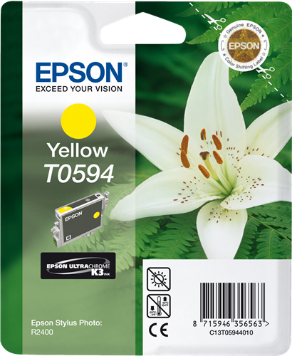 Epson Stylus Photo R2400 C13T05944010