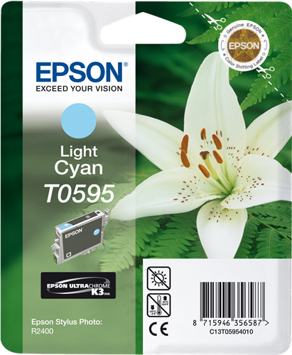 Epson Stylus Photo R2400 C13T05954010