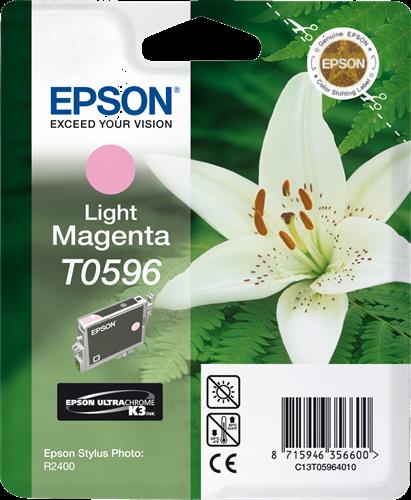 Epson Stylus Photo R2400 C13T05964010