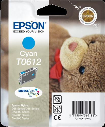 Epson C13T06124010