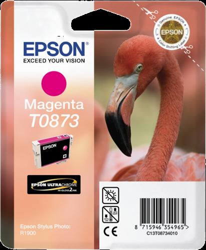 Epson C13T08734010