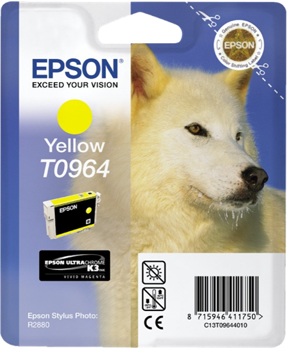 Epson Stylus Photo R2880 C13T09644010