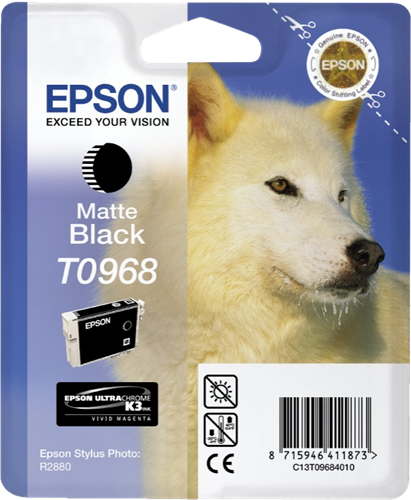 Epson Stylus Photo R2880 C13T09684010