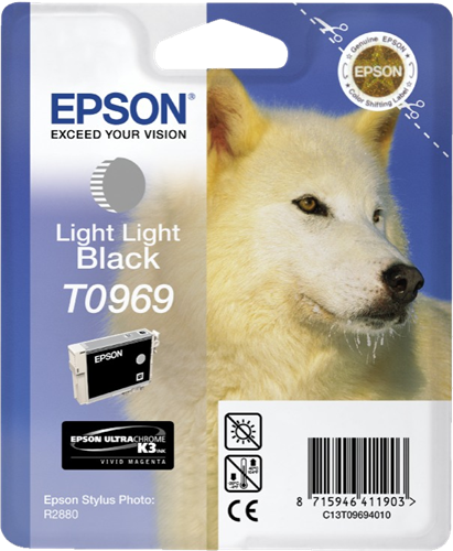Epson Stylus Photo R2880 C13T09694010
