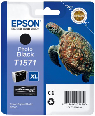 Epson Stylus Photo R3000 C13T15714010