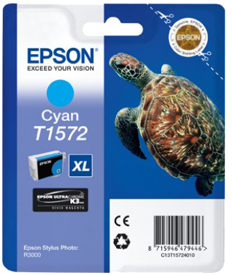 Epson Stylus Photo R3000 C13T15724010