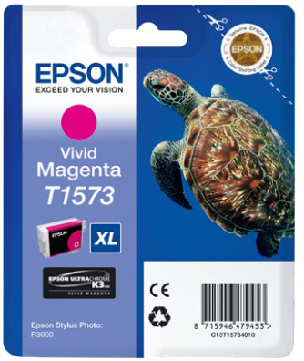 Epson Stylus Photo R3000 C13T15734010