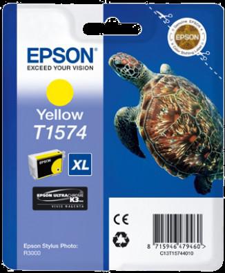 Epson Stylus Photo R3000 C13T15744010