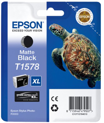 Epson Stylus Photo R3000 C13T15784010