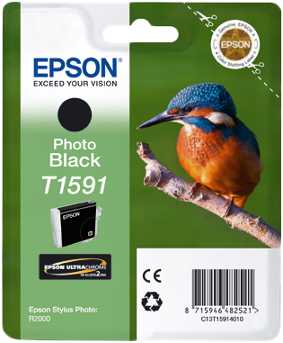 Epson Stylus Photo R2000 C13T15914010