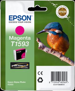 Epson Stylus Photo R2000 C13T15934010