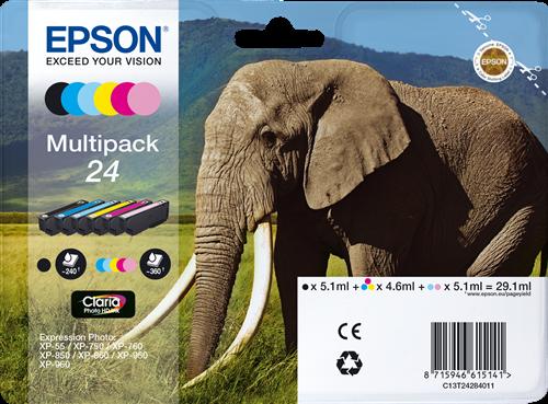 Epson C13T24284011