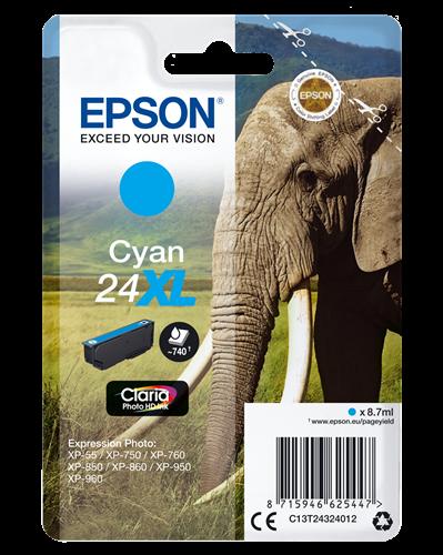 Epson C13T24324012 T2432
