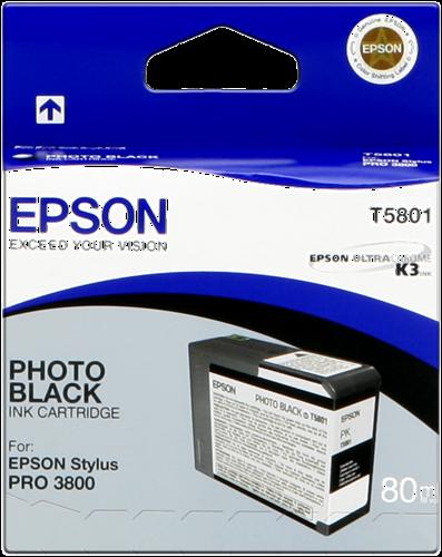 Epson C13T580100