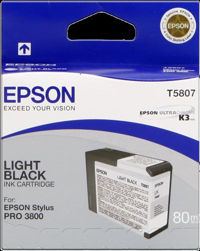 Epson C13T580700 T5807