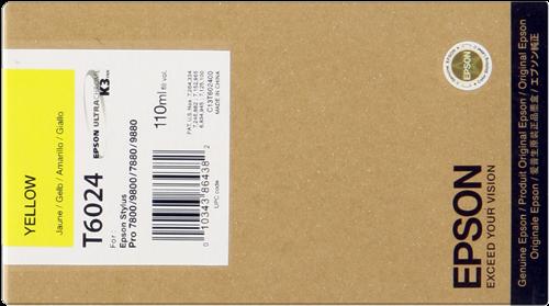 Epson C13T602400