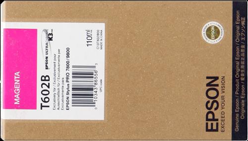 Epson C13T602B00