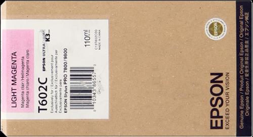 Epson C13T602C00