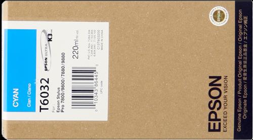 Epson C13T603200
