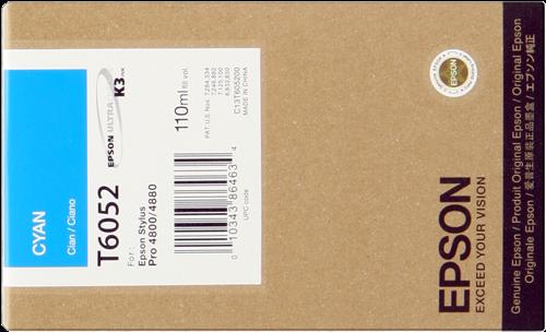 Epson C13T605200 T6052