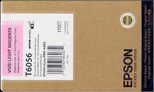 Epson Stylus Pro 4880 C13T605600