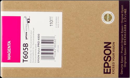 Epson Stylus Pro 4800 C13T605B00