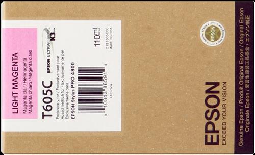 Epson C13T605C00