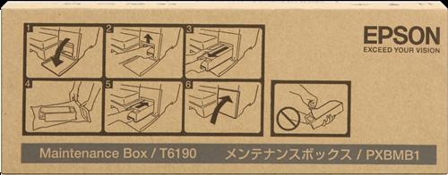 Epson C13T619000