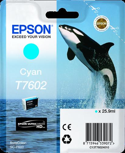 Epson SureColor SC-P600 C13T76024010