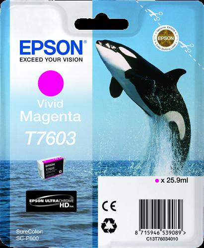 Epson SureColor SC-P600 C13T76034010