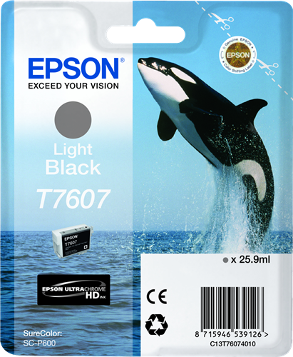 Epson SureColor SC-P600 C13T76074010