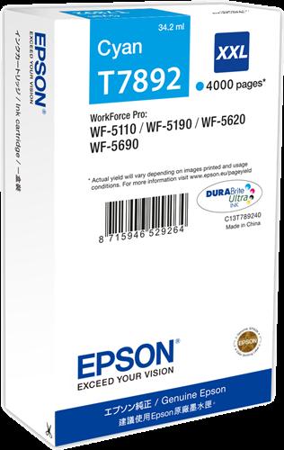 Epson C13T789240