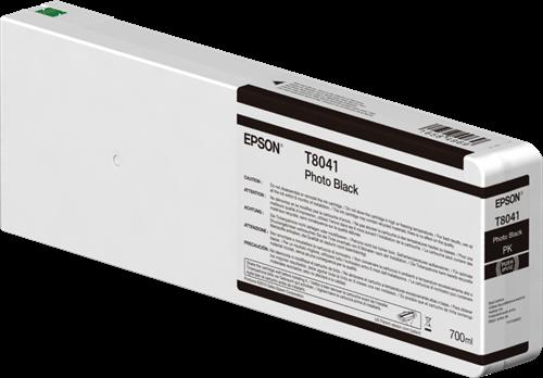 Epson C13T804100 T8041