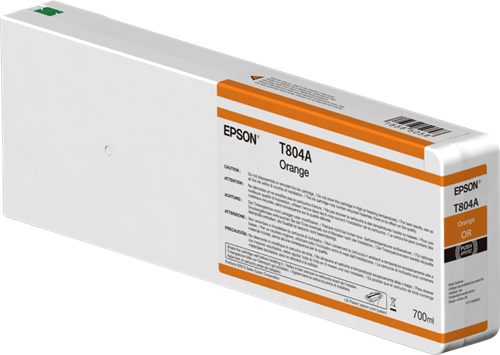 Epson C13T804A00 T804A