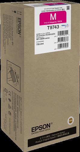 Epson C13T974300 T9743