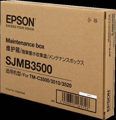 Epson TM-C3500 C33S020580