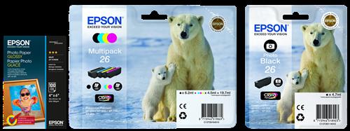 Epson T261 EPVP 01