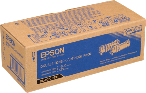 Epson C13S050631