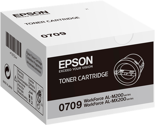 Epson C13S050709