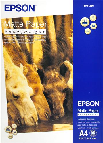 Carta c13s041256 cartucce per stampanti epson for Carta fotografica epson