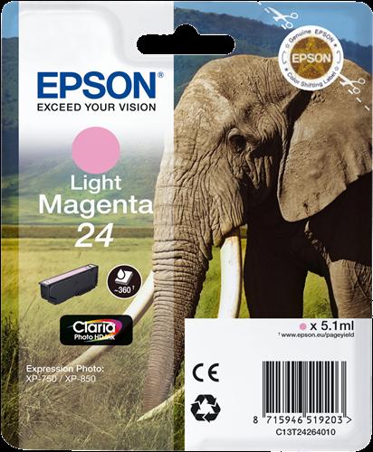 Epson C13T24264010