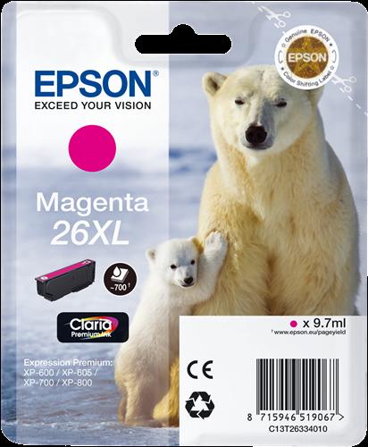 Epson C13T26334010