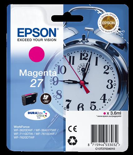 Epson C13T27034010
