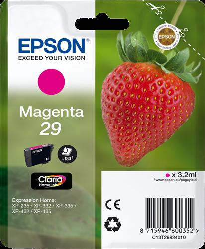Epson C13T29834010