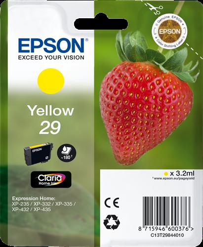 Epson C13T29844010